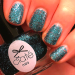 Ciate Glitter Nail Polish Mini in Yule Rule